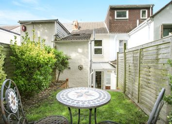 Thumbnail 2 bed terraced house for sale in Hillview Road, Salisbury