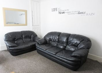 Thumbnail 5 bed shared accommodation to rent in 5 Glanbrydan Avenue, Swansea