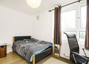 Thumbnail 3 bed flat for sale in Boundary Road, St John's Wood