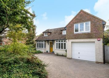 Thumbnail 4 bed detached house for sale in Aylesbury Road, Bierton