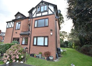 Thumbnail 2 bed flat for sale in Hollyshaw Lane, Leeds, West Yorkshire