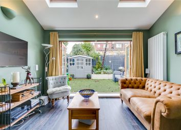 Thumbnail 3 bed semi-detached house for sale in Priests Bridge, London