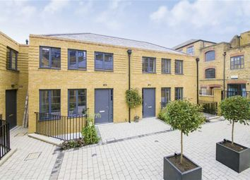 Thumbnail 3 bed terraced house for sale in Wigton Place, London