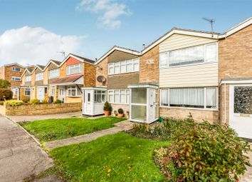 Thumbnail 2 bed terraced house for sale in Broadsands Walk, Gomer, Gosport