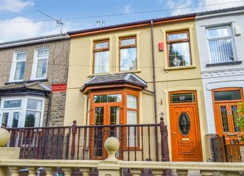 Thumbnail 3 bed terraced house for sale in Llanfair Road, Tonypandy, Mid Glamorgan