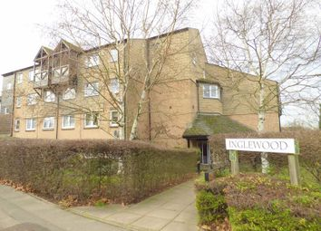 Thumbnail 1 bed flat for sale in Inglewood, The Spinney, Swanley