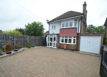 Thumbnail 3 bed detached house for sale in West Way Gardens, Shirley, Croydon