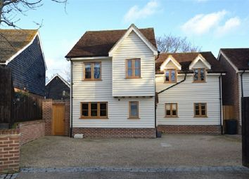 Thumbnail 4 bed property for sale in The Old Brewery, Violets Lane, Furneux Pelham, Buntingford