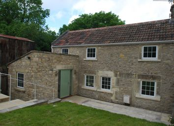 Thumbnail 3 bedroom semi-detached house to rent in Woodside Cottages, Kilkenny Lane, Englishcombe, Bath