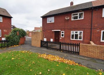 Thumbnail 2 bed terraced house to rent in Butlers Meadow, Warton