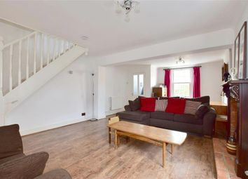 Thumbnail 3 bed cottage for sale in Orchard Road, East Peckham, Tonbridge, Kent