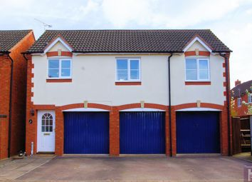 Thumbnail 1 bed detached house for sale in Arlington Road, Walton Cardiff, Tewkesbury