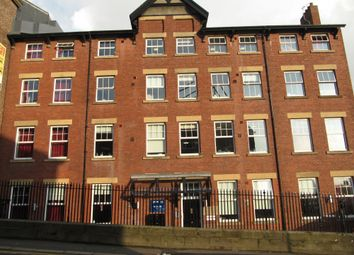 Thumbnail 6 bed flat to rent in Albion House, St James Street, Newcastle Upon Tyne
