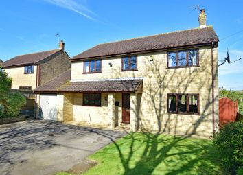 Thumbnail 4 bed detached house for sale in Wick Road, Milborne Port, Sherborne
