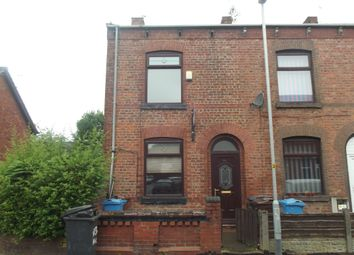 Thumbnail 2 bedroom terraced house to rent in Hulton Street, Manchester