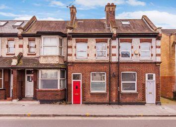Thumbnail 2 bedroom terraced house for sale in Southbridge Road, Croydon