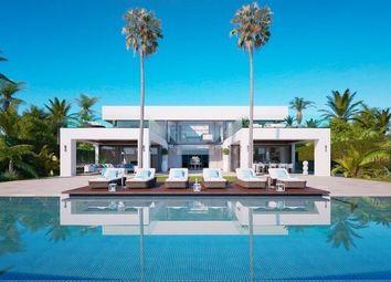 Thumbnail 7 bed villa for sale in Estepona, Málaga, Spain