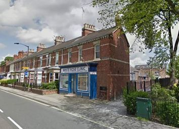 Thumbnail Commercial property for sale in 108 Haxby Road, York, North Yorks