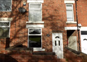 Thumbnail 3 bed terraced house for sale in Northern Road, Heanor, Derbyshire