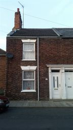 Thumbnail 3 bed end terrace house for sale in Whitefriars Terrace, King's Lynn, Norfolk