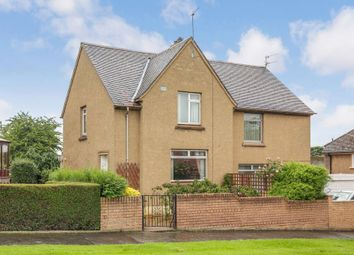 Thumbnail 2 bed semi-detached house for sale in 12 Hospital Road, Haddington