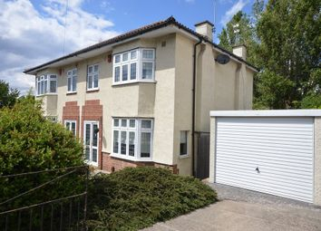 3 bed semi-detached house for sale in Newbridge Road, Brislington BS4