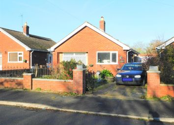 Thumbnail 2 bed detached bungalow for sale in Albany Close, Skegness, Lincs