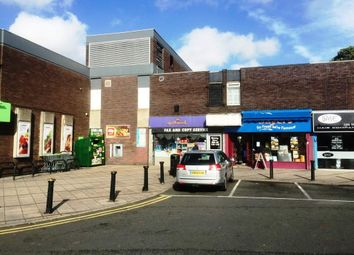 Thumbnail Retail premises for sale in Liverpool L25, UK