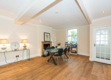 Thumbnail 2 bed cottage for sale in Park Road, Esher