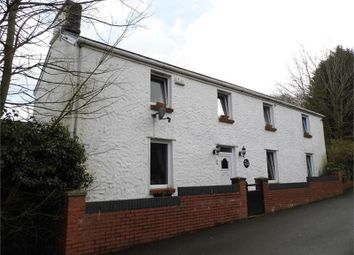 Thumbnail 4 bed cottage for sale in 1 Foundry Road, Neath, West Glamorgan.