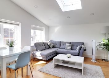 Thumbnail 2 bed flat for sale in Finsbury Road, Bowes Park, London