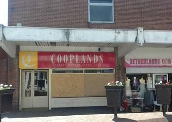 Thumbnail Retail premises to let in 21 High Street, Mexborough, South Yorkshire