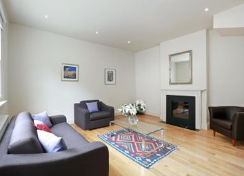 Thumbnail 2 bed mews house to rent in Coleherne Mews, London