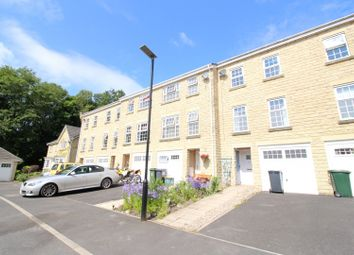 Thumbnail 3 bed town house for sale in Gleneagles Drive, Lancaster, Lancashire