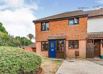 Frimley, Camberley, Surrey GU16. 1 bed terraced house