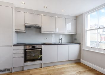 Thumbnail 2 bed maisonette for sale in Southcombe Street, London