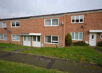 Thumbnail 2 bedroom terraced house to rent in Lennox Walk, Duston, Northampton