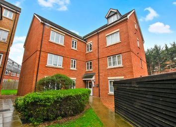 Thumbnail 2 bed flat for sale in Akers Court, High Street, Waltham Cross