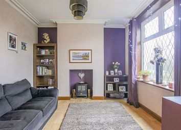 Thumbnail 2 bed terraced house for sale in Mancknols Street, Nelson, Lancashire