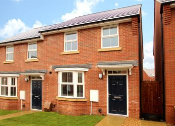 Thumbnail 3 bed semi-detached house to rent in Argus Gardens, Hemel Hempstead