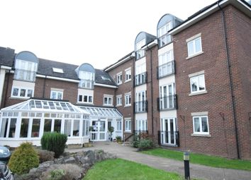 Thumbnail 1 bed flat for sale in Oakdene, Lansdown Road, Cheltenham, Gloucestershire