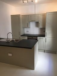 Thumbnail 2 bed flat to rent in Westgate Street, Cheltenham