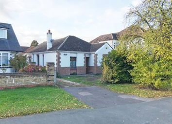 Thumbnail 4 bed detached house for sale in Ash Vale, High Road, Langdon Hills, Basildon, Essex