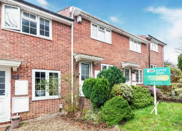Thumbnail 2 bed terraced house for sale in Vista Rise, Llandaff, Cardiff