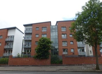 Thumbnail 2 bed flat to rent in Shore Road, Belfast
