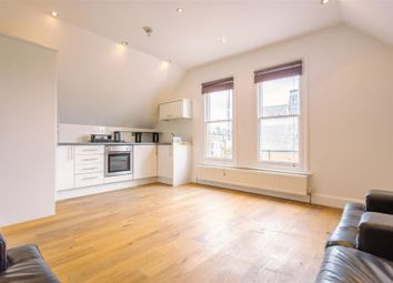 Thumbnail Studio to rent in Leicester Road, London
