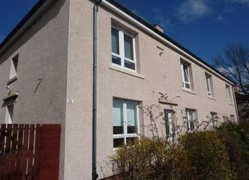 Thumbnail 2 bed flat to rent in Cloberhill Road, Knightswood, Glasgow