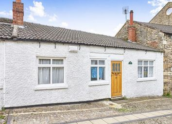 Thumbnail 3 bed end terrace house for sale in Tower Street, Richmond, North Yorkshire