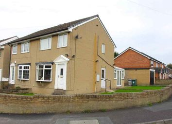 Thumbnail 3 bed semi-detached house for sale in Broad Oaks Close, Earlsheaton, Dewsbury