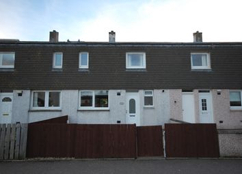 Thumbnail 2 bed terraced house for sale in Birnie Place, Mosstodloch